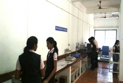 Transportation engineering Lab