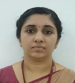 Reshma Raj C