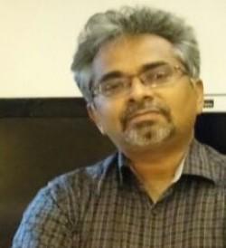 Muralee Krishnan C ( Study Leave )