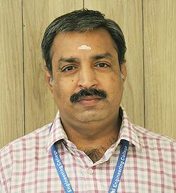 Girish Kumar N G