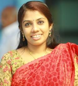 Ms Divya M Menon