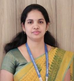 Sobha Xavier P