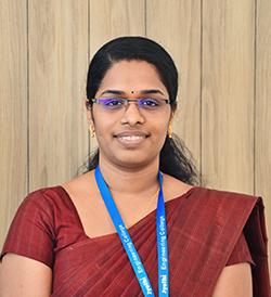 Soumya C