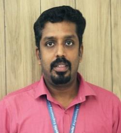 Suneeth Sukumaran