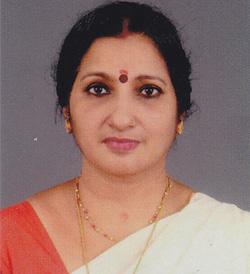 Dr Usha Menon