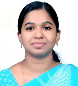 Nishamary P