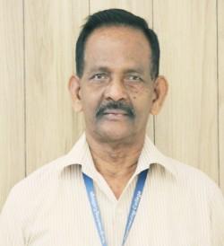K T Velayudhan