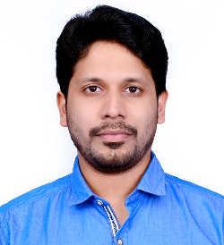 Sreejith K
