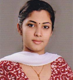 Varsha Varghese