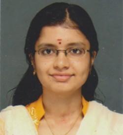 Krishnapriya S