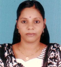 Reshma K C