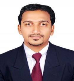 T R Sreesastha Ram