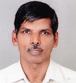 M T Rajappan Pillai