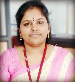 Akhila B Nair