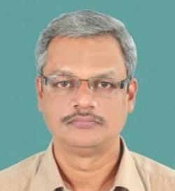 Dr. C.K. Raju