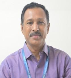 Dr. Biju P. L