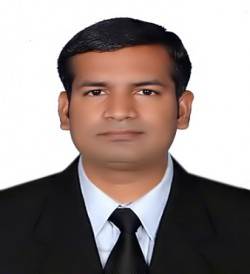 Dr  Deepanraj B