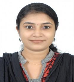 Dr  Nivitha Varghees V